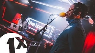 Avelino - Energy in the BBC 1xtra Live Lounge