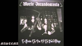 Morte Incandescente - The One Of Black Wings