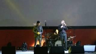 Laibach - We Will Go To Mount Paektu (가리라 백두산으로)