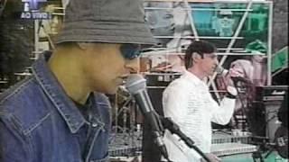 """Titãs - """"Epitáfio"""" Ao Vivo 2001"""