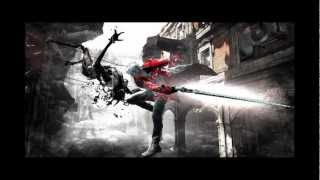 Noisia - Devil May Cry Soundtrack - 17 - Mundus Theme