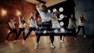 Aluna George - I'm in control (feat. Popcan)  | Dancehall choreography by AnnJara