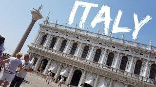 ITALY 2017 | Venice/Rimini/Cesenatico