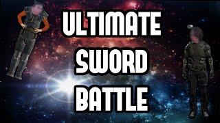 Ultimate Sword Battle
