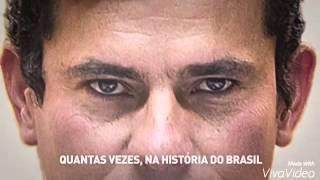 Urgente juiz Sérgio moura da lava jato vai colocar Lula e Dilma na cadeia