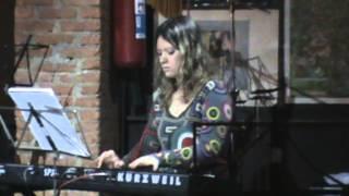Apresentação Escola de Música Tom Maior - All of me