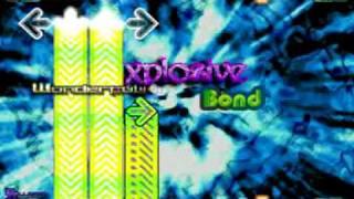 StepMania: Bond - Explosive