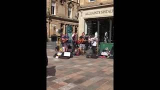 Glasgow music live
