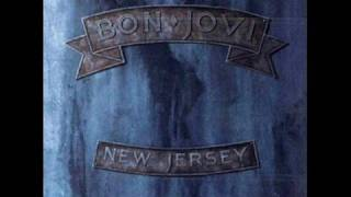 Bon Jovi- Love is war (Preproduction Demo)