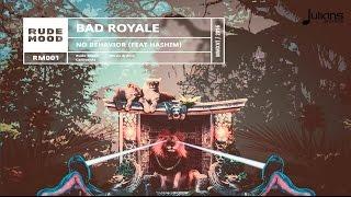 """Bad Royale ft. Hashim - No Behavior """"2017 Soca"""" (Trinidad)"""