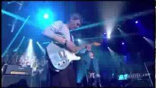 Babyshambles - Blitzkrieg Bop Live