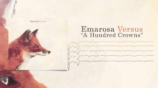 Emarosa - A Hundred Crowns