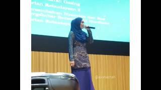 9.7.2017 Siti Nordiana - Terus Mencintai