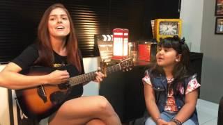 Liara - RG ft Rafinha (Cover Luan Santana ft Anitta)