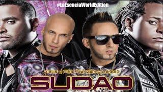 Alexis y Fido Feat Zion y Lennox - Sudao