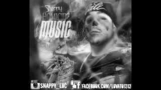 "Snappy Loc-""In The Streets"""