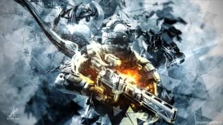 Alex Moukala - Codename Highwind (Epic Powerful Battle Action)