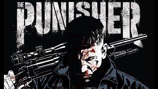 Punisher - God's Gonna Cut You Down (remix)