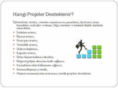 KOBİ Proje Destek Programı.avi