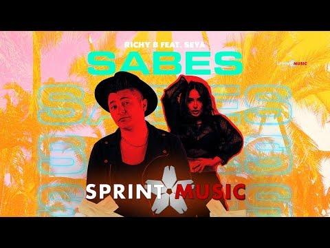 Richy B feat. Seya - Sabes
