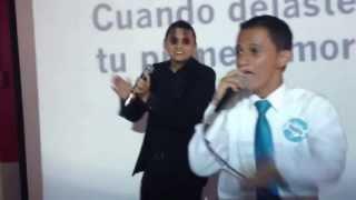 Sobrenatural - Ministerio de Alabanzas Jóvenes en Victoria Ft Carlos Martínez