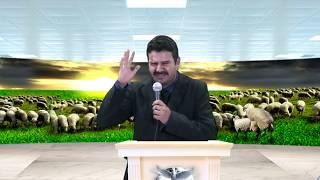 A oração  dos vagabundos - Bispo Arnaldo