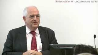 Martin Wolf video: The Place of Britain in a Future Europe