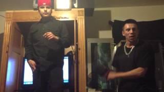 Kill Shit (Official Video) | Derrtie Al & Heavy Knee