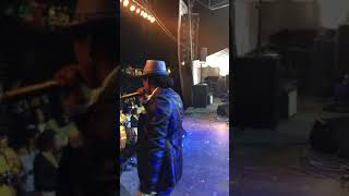 Bandelero Pinchers Feat. Bounty Killer Jerk Fest TORONTO