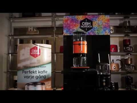OBH Nordica yritysvideo