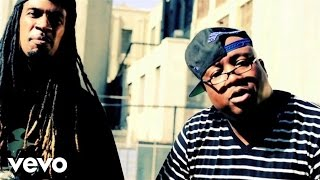 "E-40 - I'm Laced ft. Cousin Fik, DJ Fresh ""The World's Freshest"""