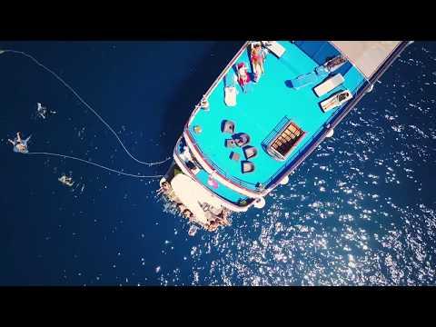 Apollomatkat – Kroatian Saaristoristeily Captain Botalla