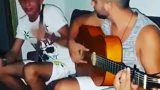 "Kele Cortes ""YA NO ME ENAMORO MAS"" | 2018 | VEOFLAMENCO"