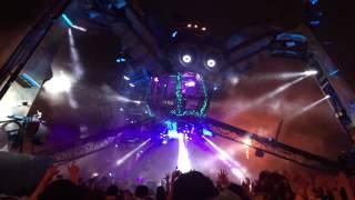 Andrew Rayel presents Embrace (Andrew Rayel Remix) @ Arcadia Taiwan 2016