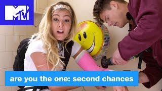 'Cutting the Cast' Official Sneak Peek | Are You the One: Second Chances | MTV