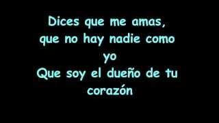 Jesse & Joy feat. Pablo Alborán - La de la mala suerte (Letra)