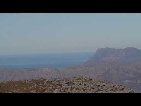 Josh/EJ – Table Mountain in Cape Town, South Africa Hike #26