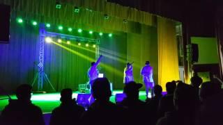 BUG Mafia - Fara Cuvinte (Live Suceava 2016)