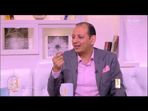 الحكيم في بيتك | د. أحمد المصري عمليات السمنة تحد من مرض السكر