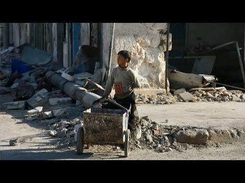 Die Kinder in Syrien - eine verlorene Generation?