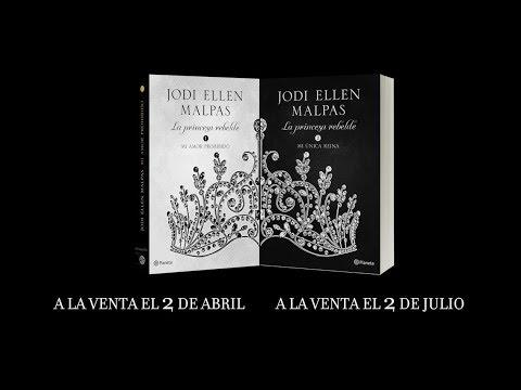 Vidéo de  Jodi Ellen Malpas