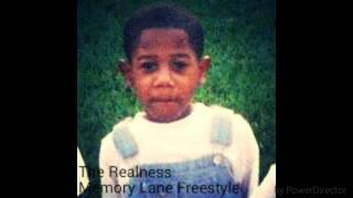 Memory Lane Freestyle