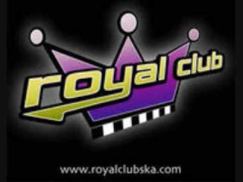 Mar de Royal Club Letra y Video
