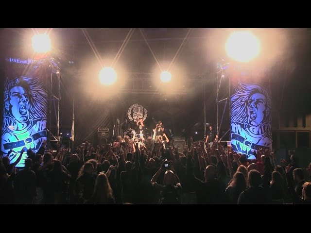 Video Aftermovie Oficial Live For Madness 2016.
