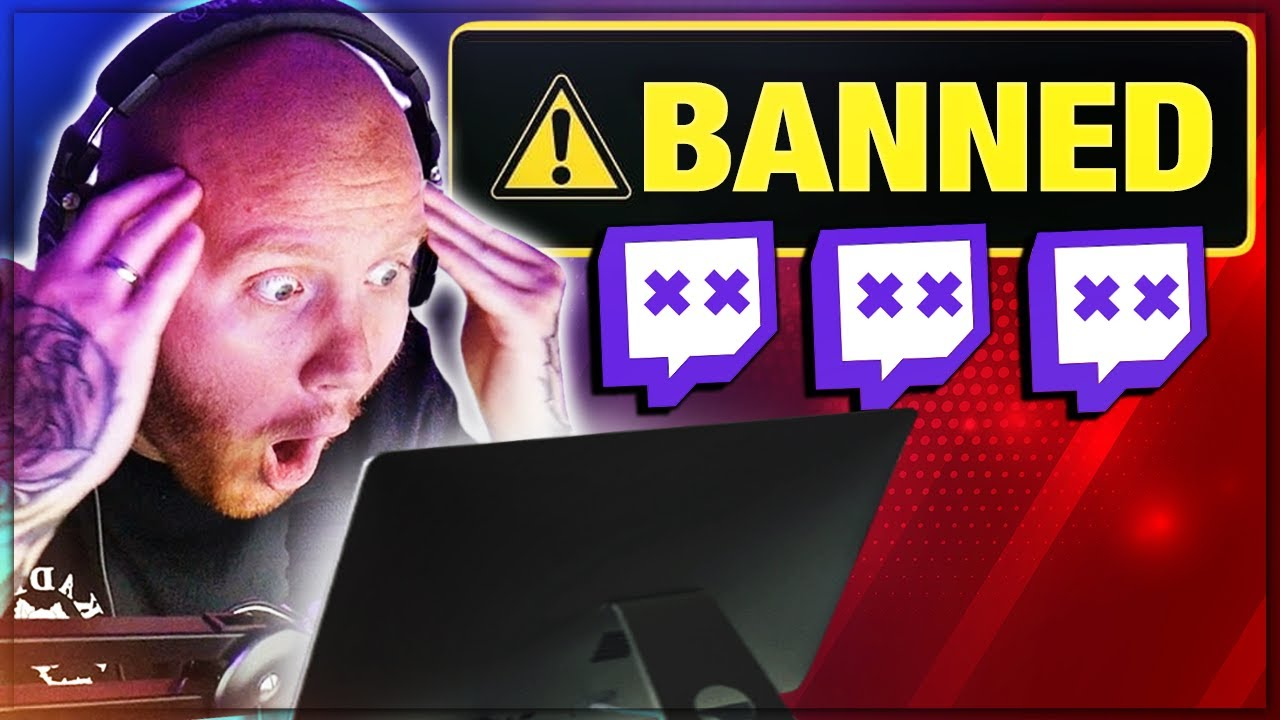 Devin Nash - ARE STREAMERS GETTING BANNED?? ⛔ DMCA IS HERE
