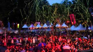 Firebeatz Festival Tour 2011