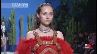INGIE Paris Highlights Spring Summer 2020 Paris - Fashion Channel