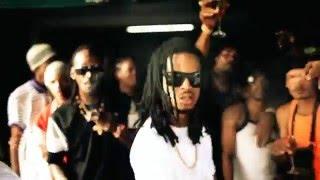 Kalash - Kouada - Special K Mixtape [Walpixx Riddim Mafio House] 2012 Street Video