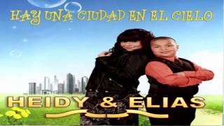 Heidy Quiñonez - Hay Una Ciudad En El Cielo