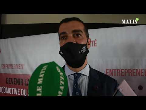 Video : TIBU Maroc, une locomotive du sport pour le développement
